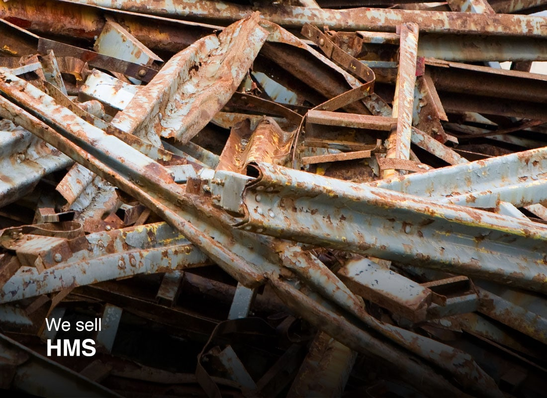 Scrap Metal 12